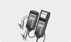 Testery Baterii